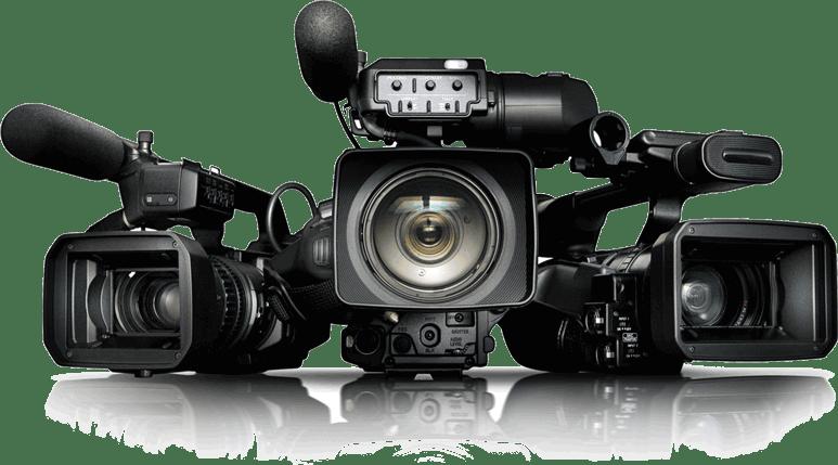 realizzazione video roma